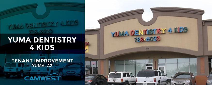 yuma-general-dentistry-4-kids-project